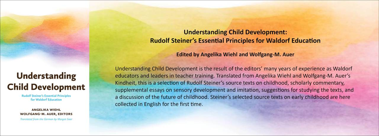 Books Online Waldorf Early Childhood Association Of North America