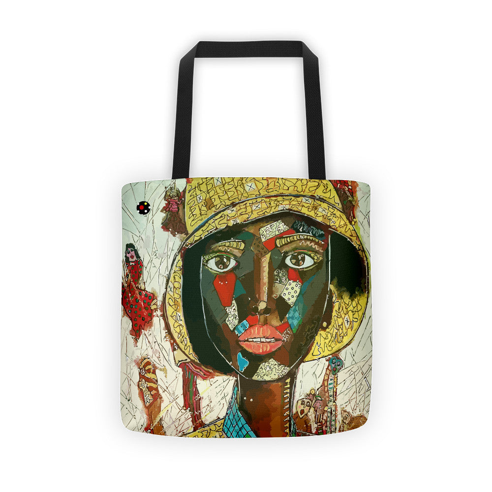 Phenomenal Woman | Tote Bag - Przekop Design Co.