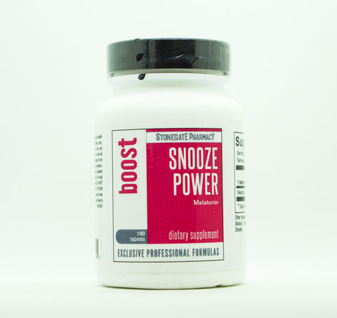 Snooze Power