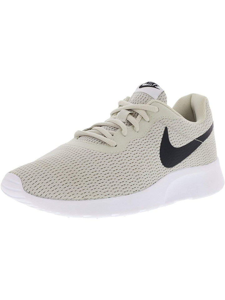 super popular 3b9e8 5a377 NIKE Men s Tanjun Sneakers, Breathable Textile Uppers and Comfortable  Lightweight Cushioning - Brent   Trent s