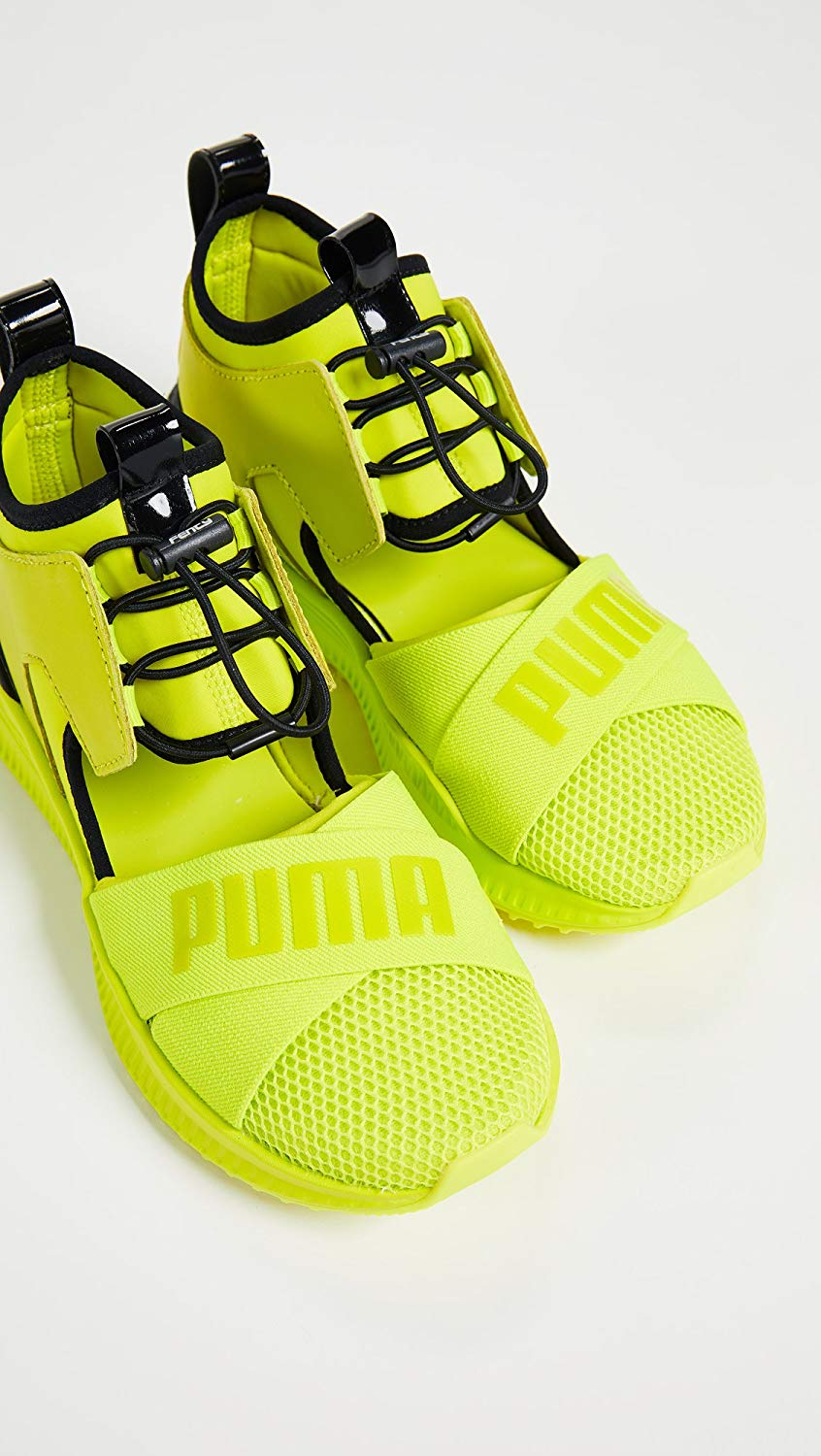 online store 60881 13980 PUMA Women's x Fenty Avid Sneakers – Please Your Feet