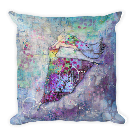 The Brenda - Dancing Queen Pillow