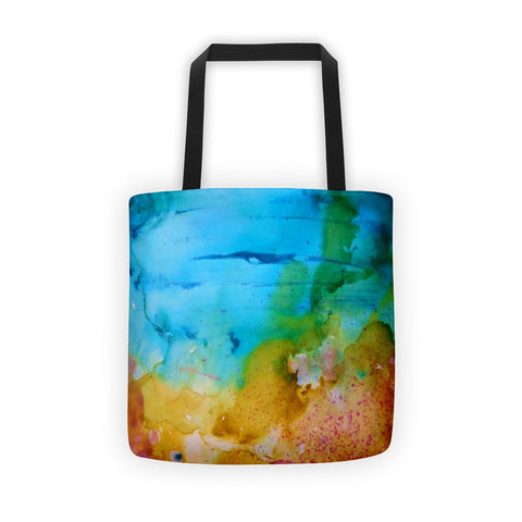 The Candi - Art Tote Bag