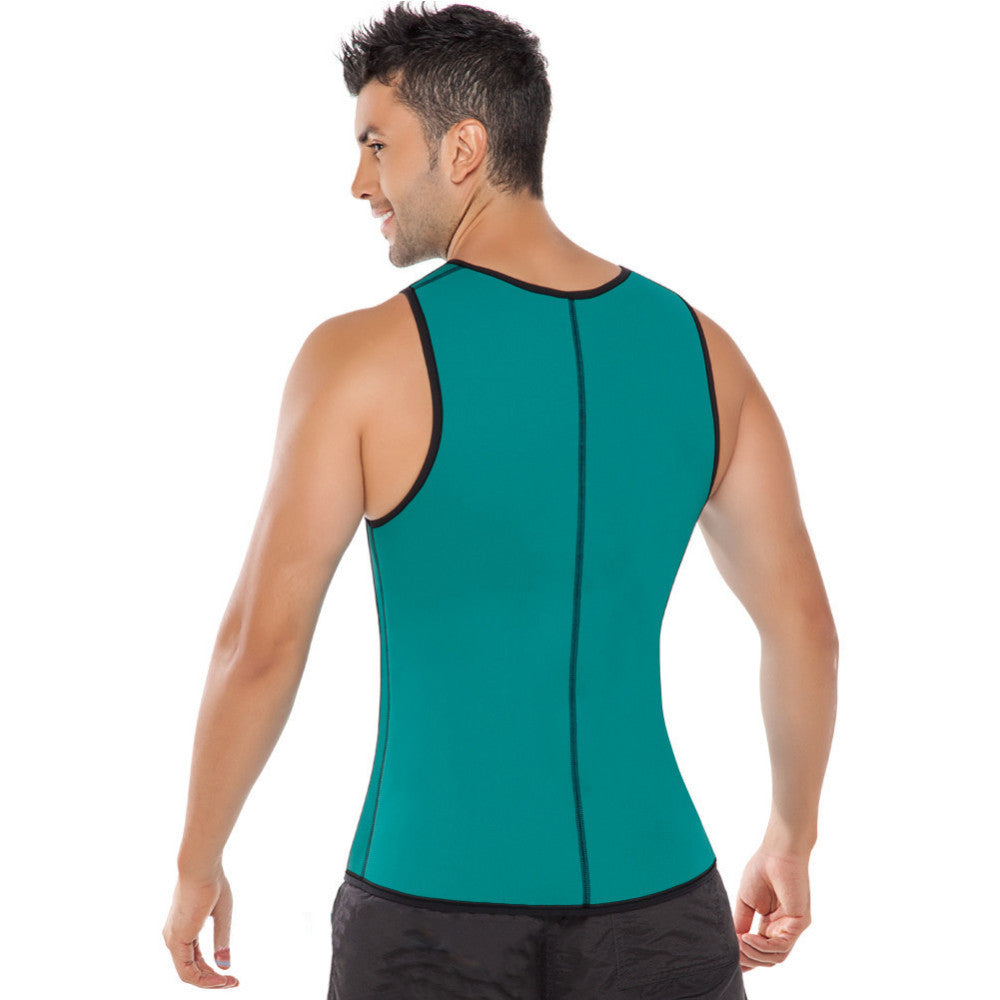 Body Shaper Vest for Men