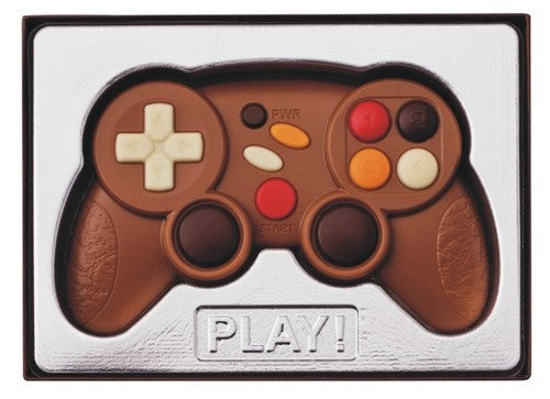 Game Controller - Owow Chocolates