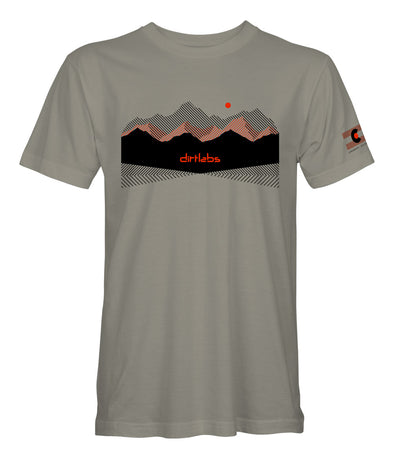 Dirtlabs MTN T-shirt