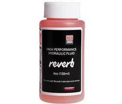 4 oz Reverb Oil