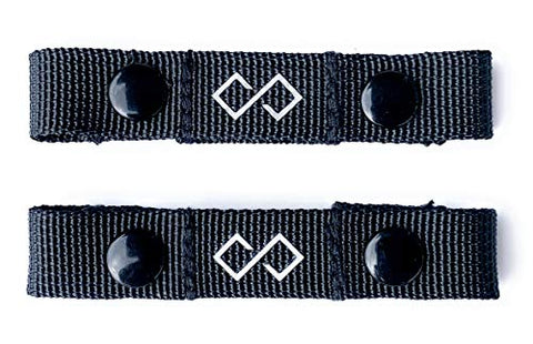 Infinity Sternum Straps without packaging