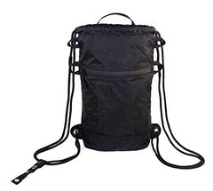 Midnight Infinity Daypack standing upright