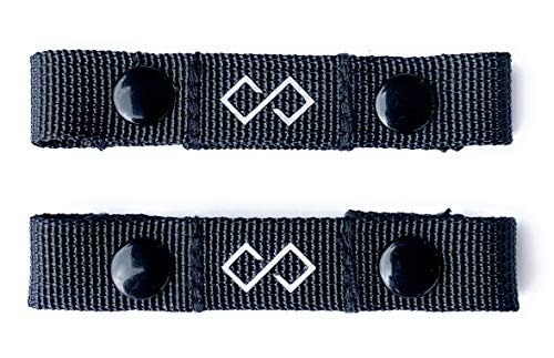 Infinity Sternum Strap (2 Pack)