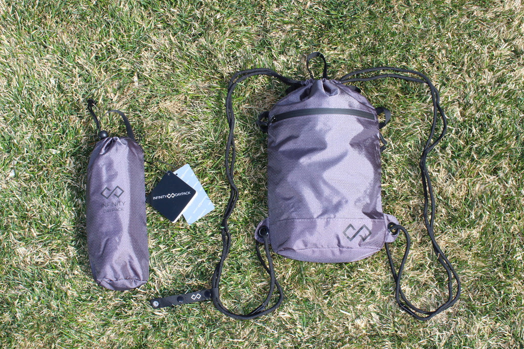 Infinity Daypack