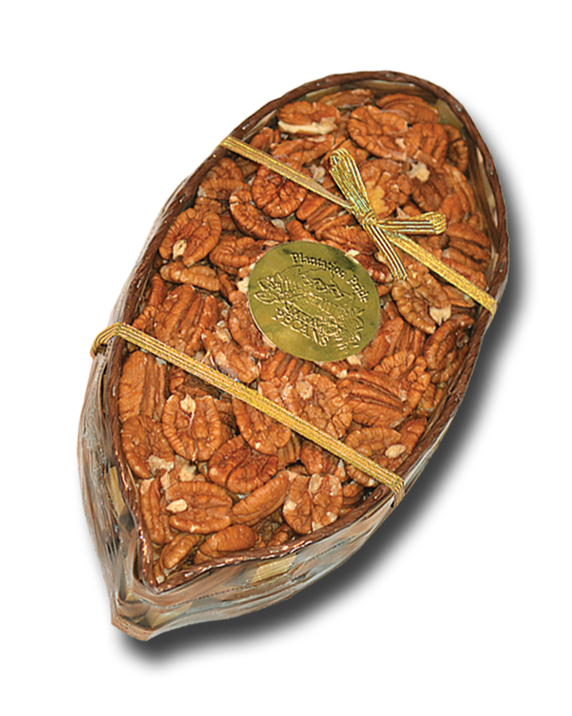 Pecans-In-A-Basket
