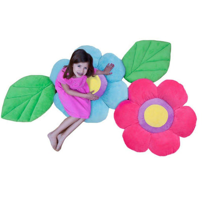 bouquet bundle floor pillows