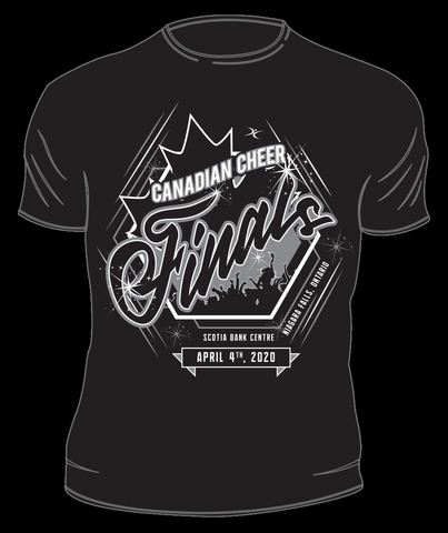 Canadian Finals T-Shirt