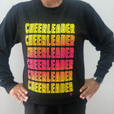 Cheerleader Long Sleeve T-shirt
