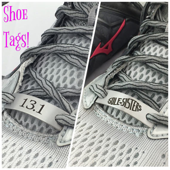 Shoe Tags, Shoe Jewelry