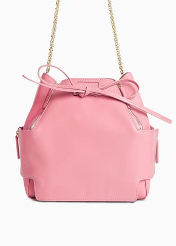 Emily Cho Bucket Bag