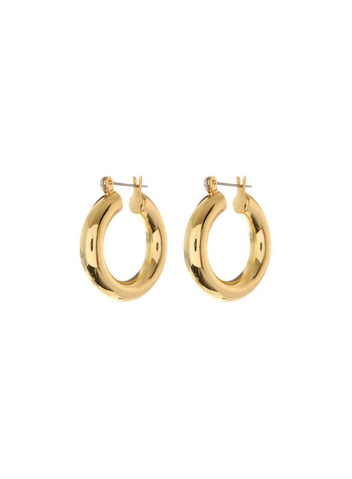 Amalfi Hoop Earrings