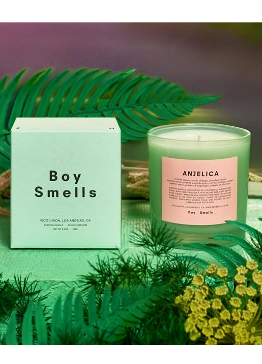 Anjelica Scented Candle