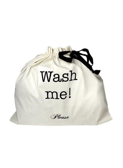 Large Wash Me Sac