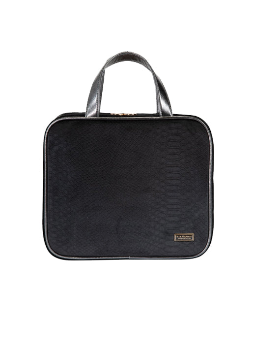 Martha Large Briefcase Black