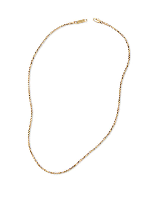 Francis Necklace