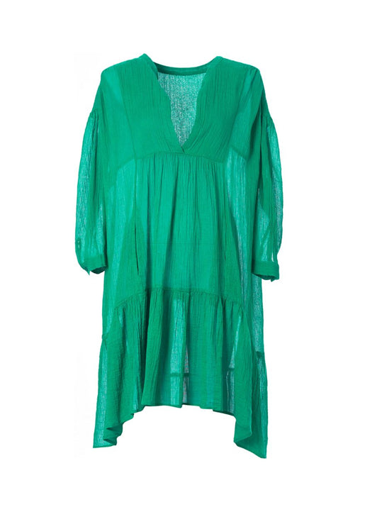 Thea Dress - Green