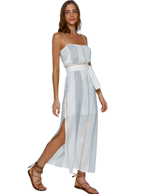 Joana Long Dress