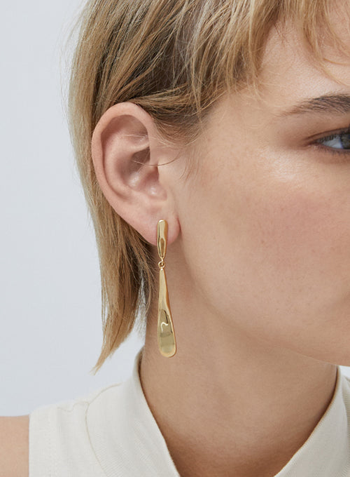 Lassa Drop Earrings