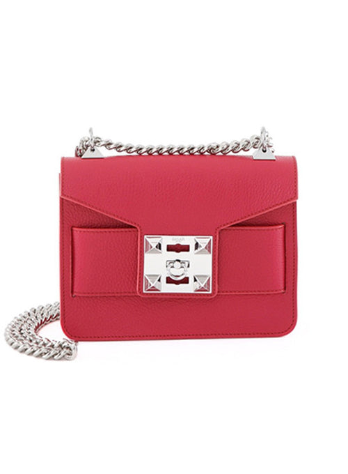 Mila Bag - Deep Rose