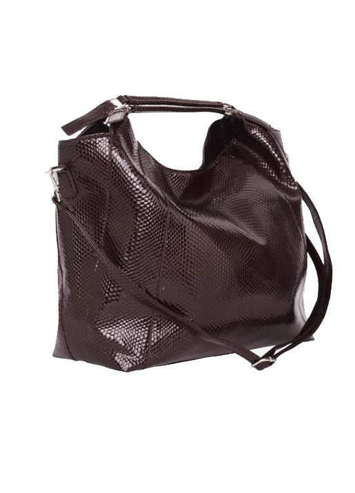Prance Boa Shopper