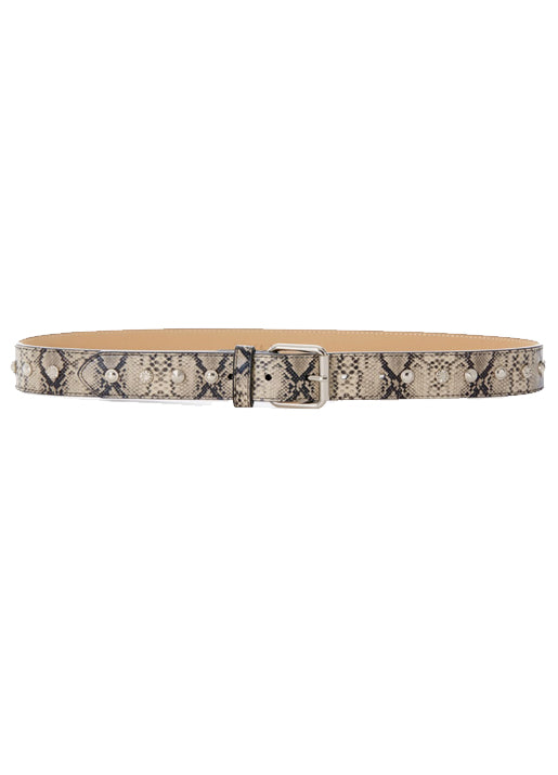 Bella Studded Belt