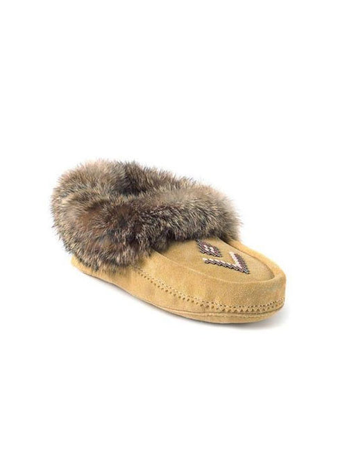 Tipi Moccasin Tan