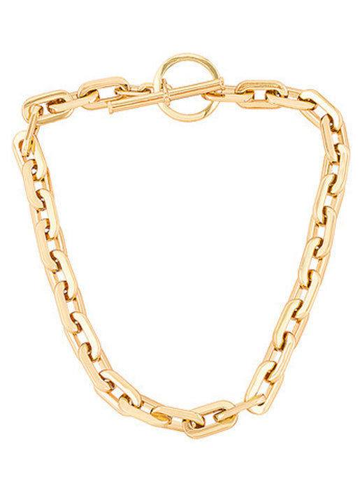 Toni Chain Necklace GOLD