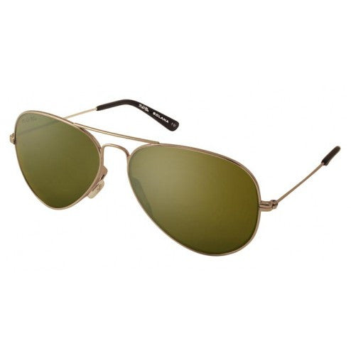 Salt Life Optics- Solana Aviator Polarized Gray