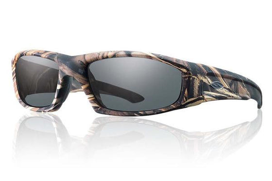 Smith Optics- Hudson Tactical Realtree Max