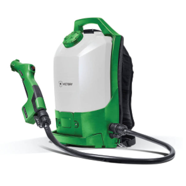 Victory Electrostatic Backpack Sprayer