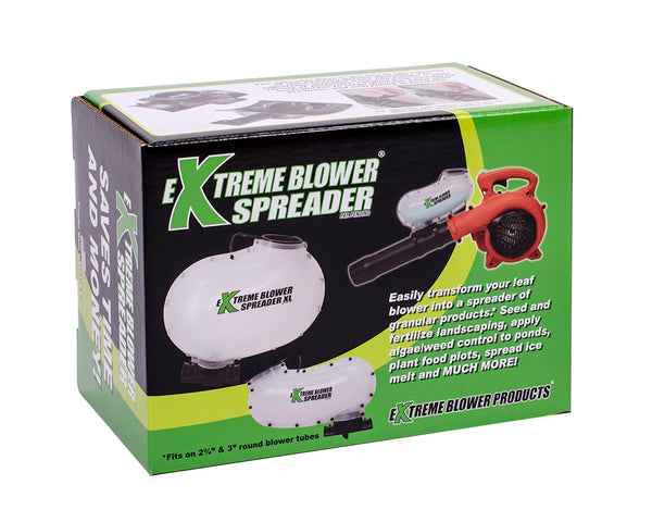 Extreme Blower Spreader XL