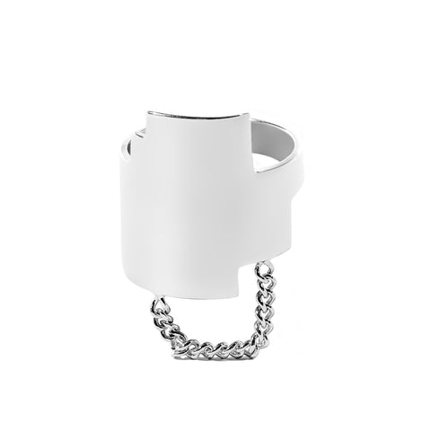 Single Chain Ring