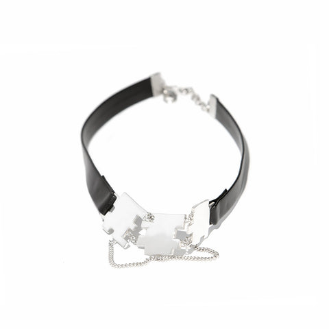 Three Piece Choker