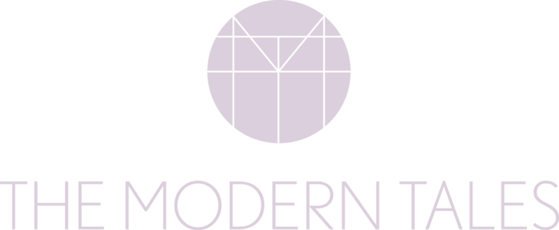 The Modern Tales logo