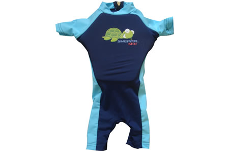 Traje entrenador / Child training Suit