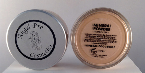 Angel Pro Mineral Powder