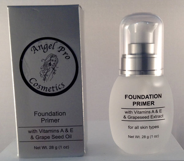 Angel Pro Foundation Primer