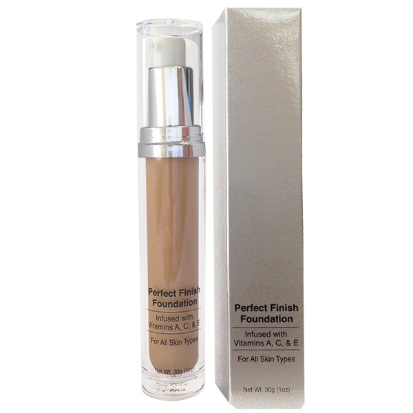Angel Pro Perfect Finish Foundation