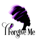 I FORGIVE ME SILHOUETTE - Be Transformed Tees N Things