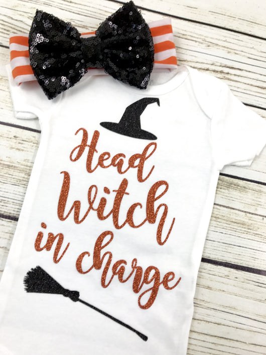 {Head Witch In Charge}