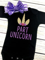 {Part Unicorn}