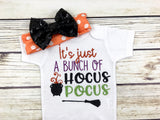 {It's Just A Bunch Of Hocus Pocus}