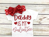 {Daddy Is My Valentine}